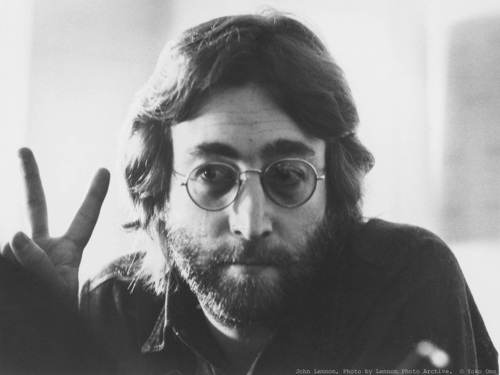 Happy birthday — to John Lennon and to everyone who remembers his music — from me and the rest of scienceblogs!