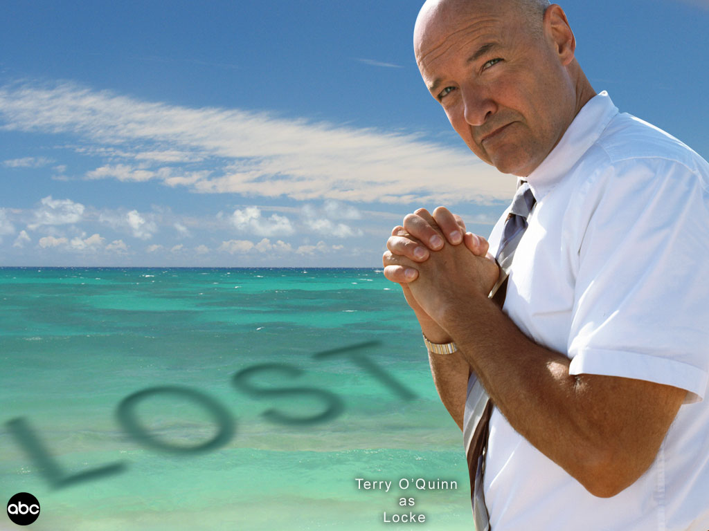 John Locke In Places He Shouldn't Be
