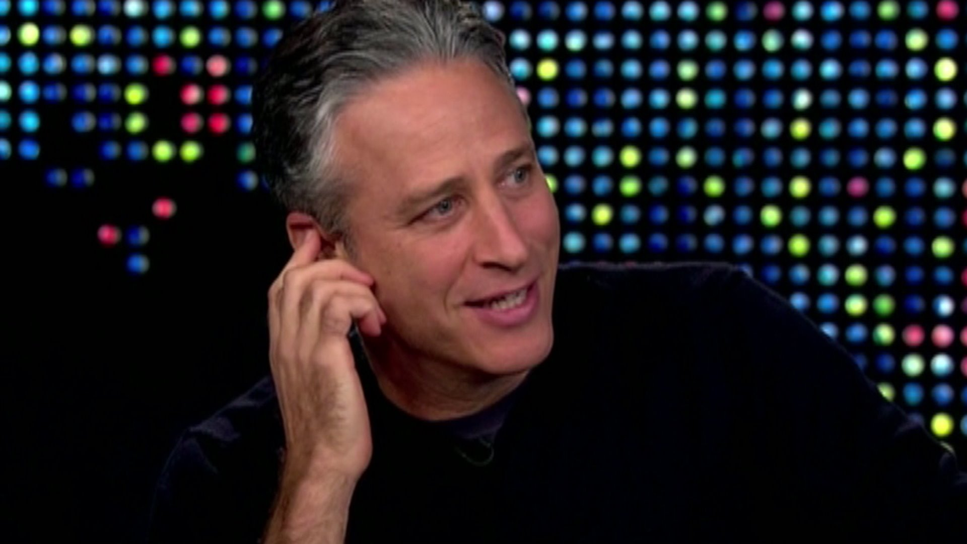 Stewart to Take Time off from 'Daily Show,' Direct Feature Film