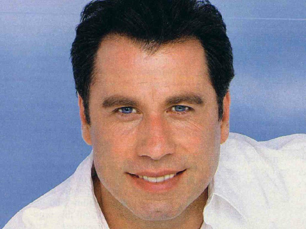 ... John Travolta Wallpaper-5 ...