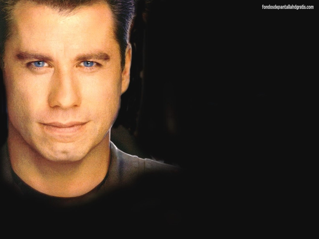 John Travolta HD Wallpapers Free Download