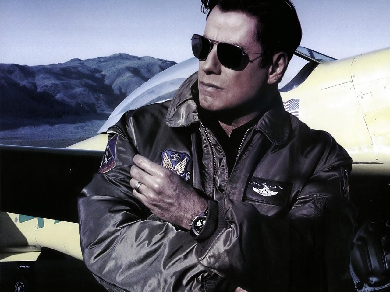 Be Cool 2005 John Travolta Wallpaper · John Travolta Wallpaper