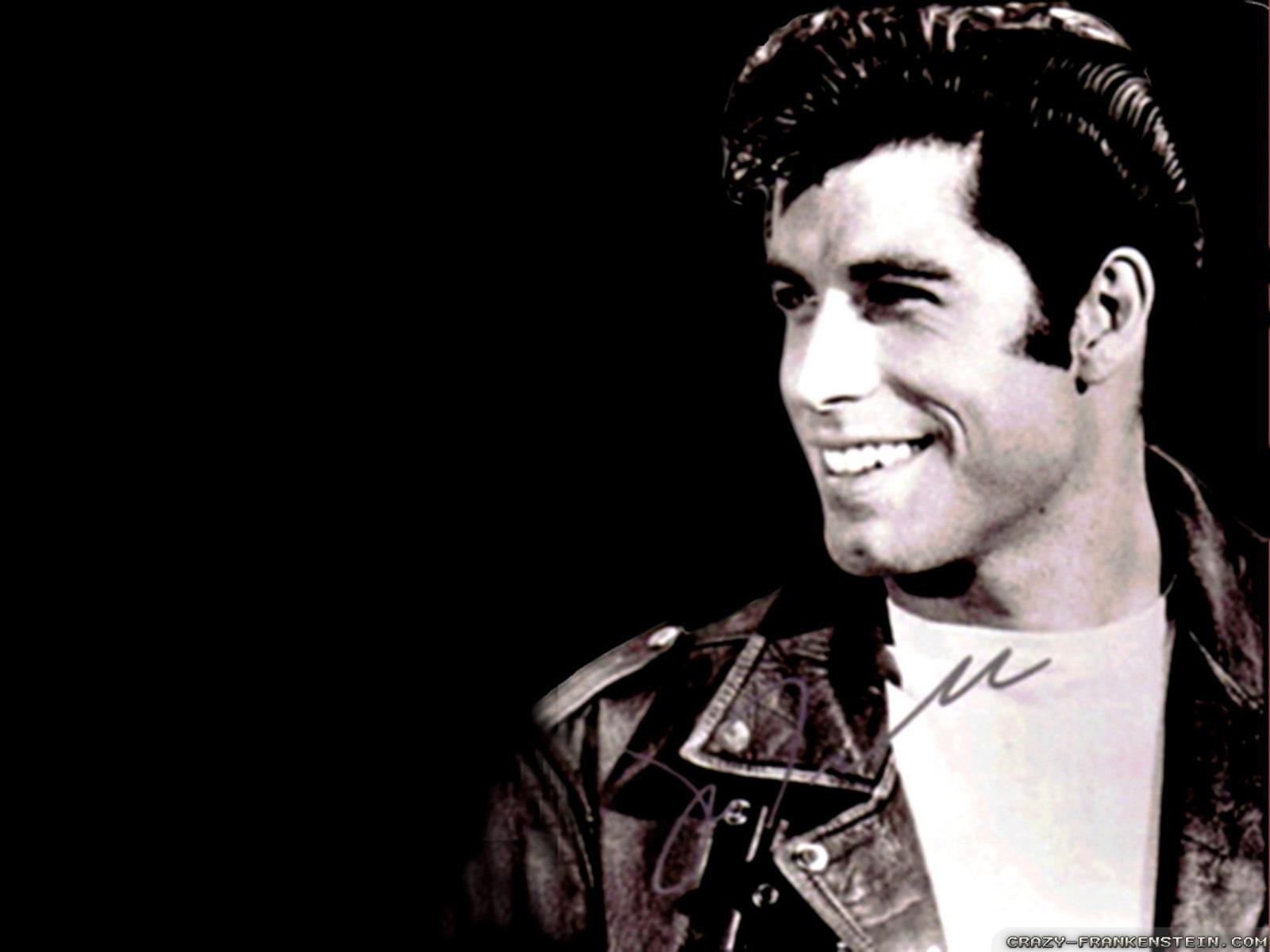 original wallpaper download: Popular Actor John Travolta - 1600x1200
