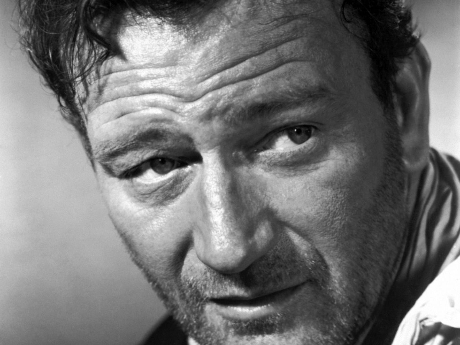 John Wayne Tribute 4