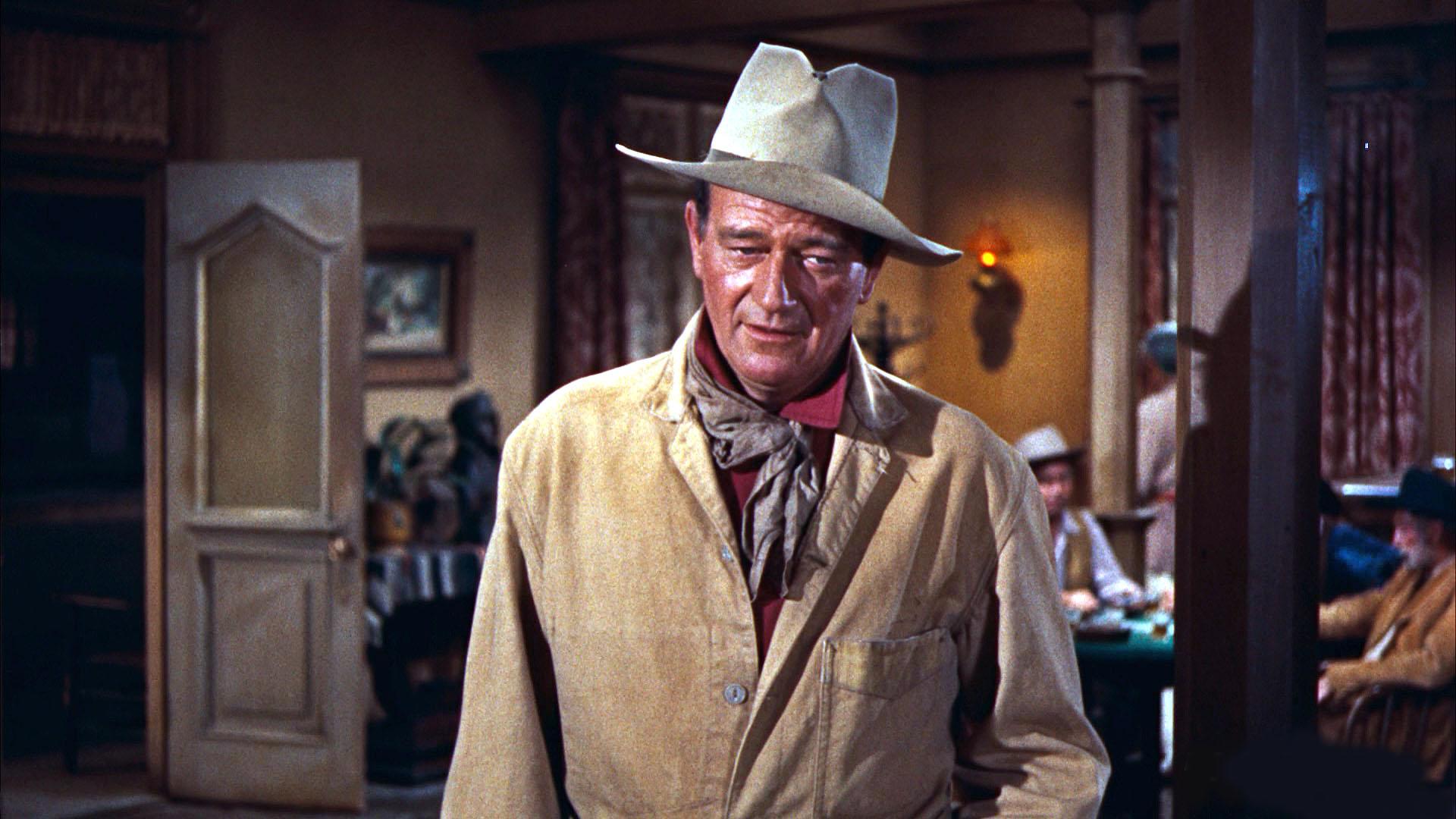 1920x1080 Celebrity John Wayne