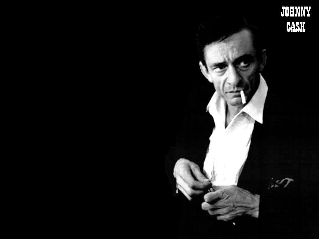 Johnny Cash 2 by IronOutlaw56