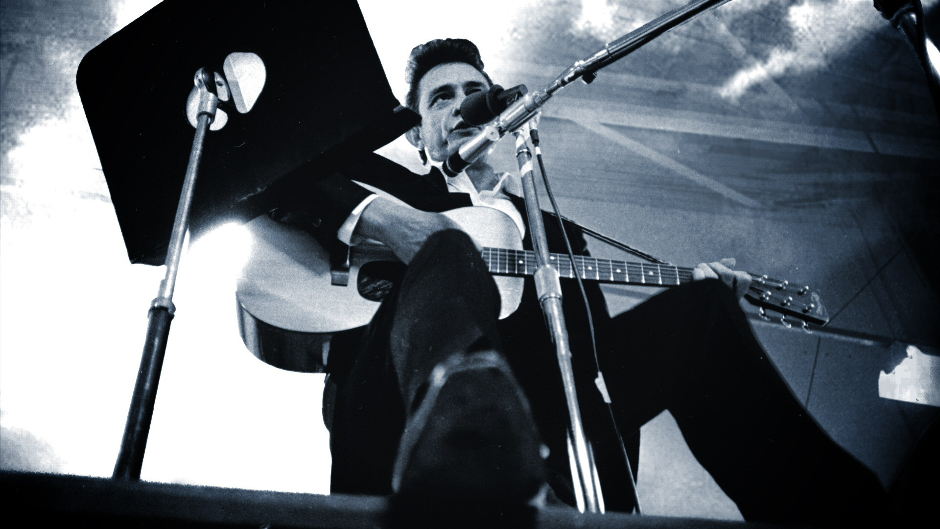 Johnny Cash Wallpaper