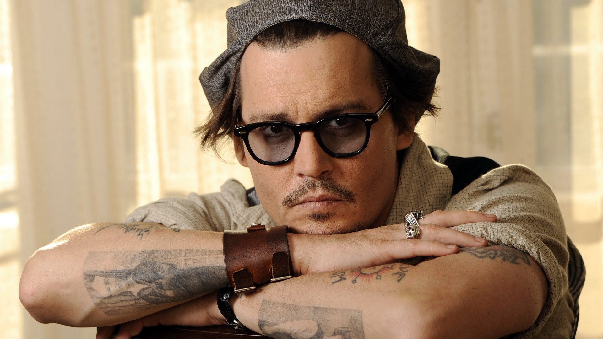 Johnny Depp Is Selling His Entire French Town For $25.8M | Preview Chicago | Chicago Real Estate Entertainment