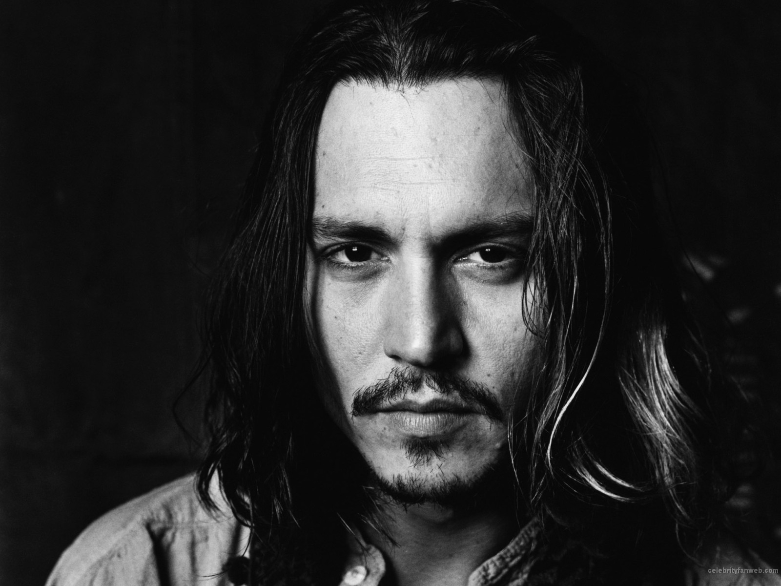 Johnny Depp Hd Wallpaper 39307