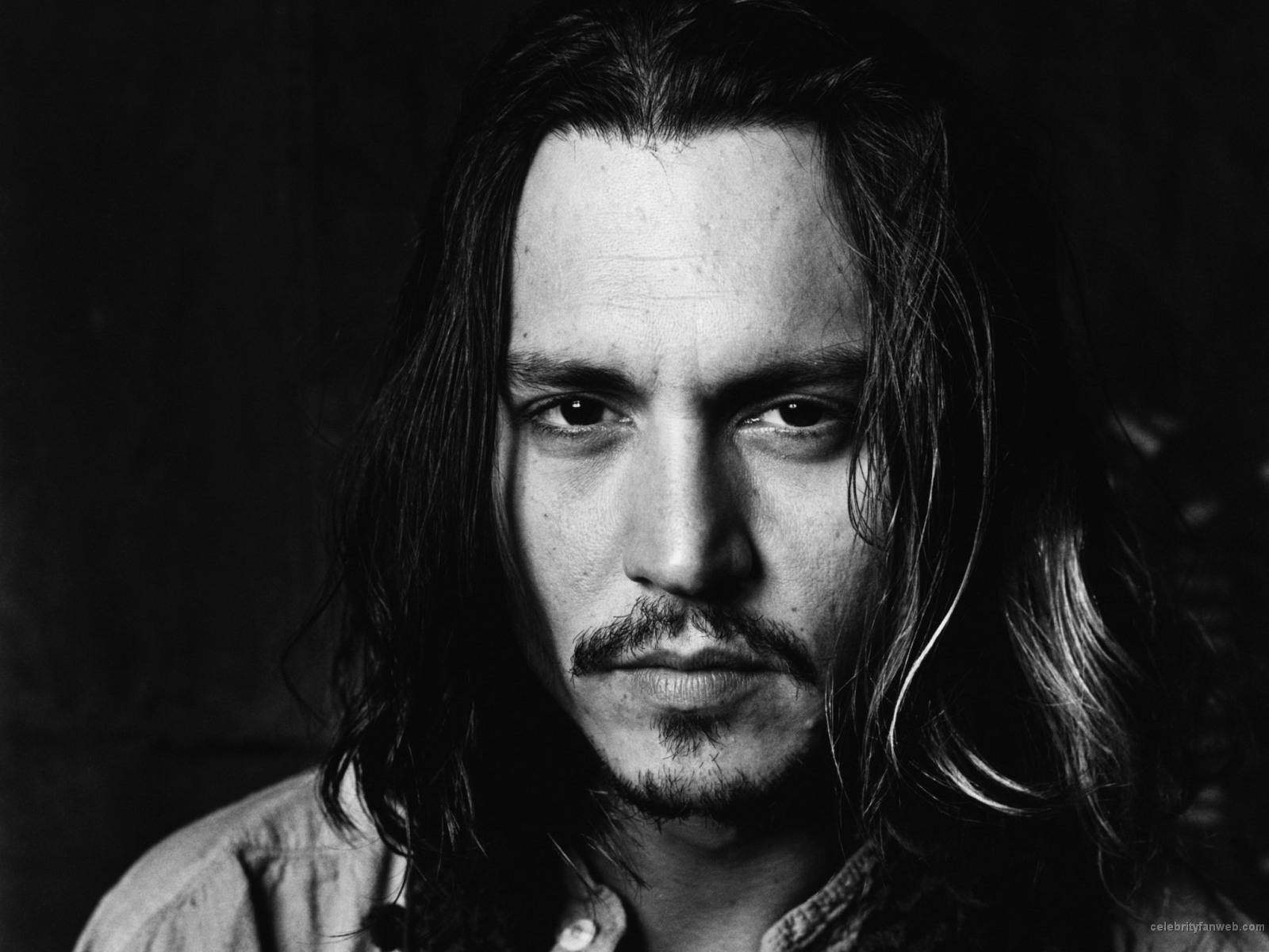 Johnny Depp Hd Wallpaper 39307