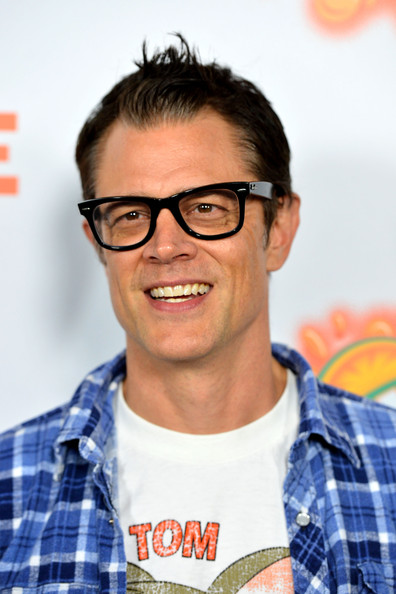 johnny knoxville #7
