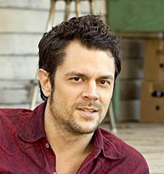 johnny knoxville #8