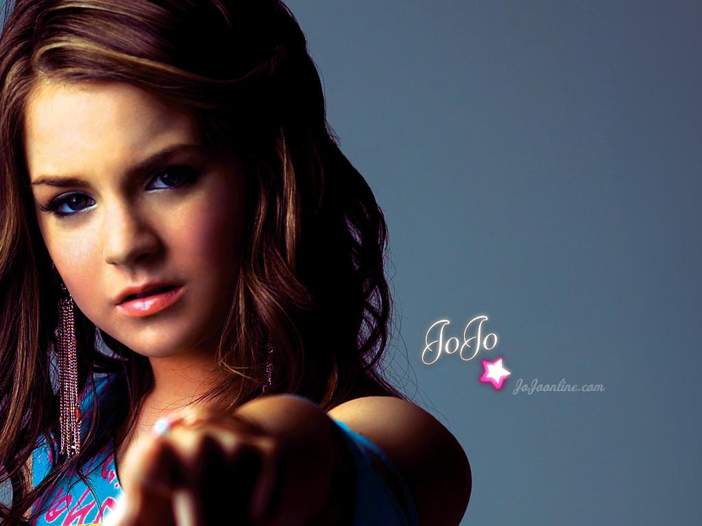 JoJo - jojo-girl Photo