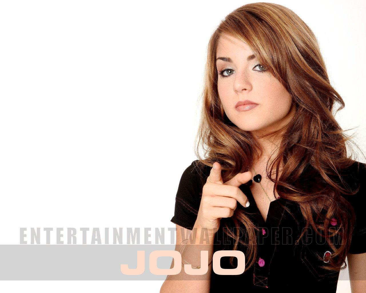 JoJo Wallpaper - Original size, download now.