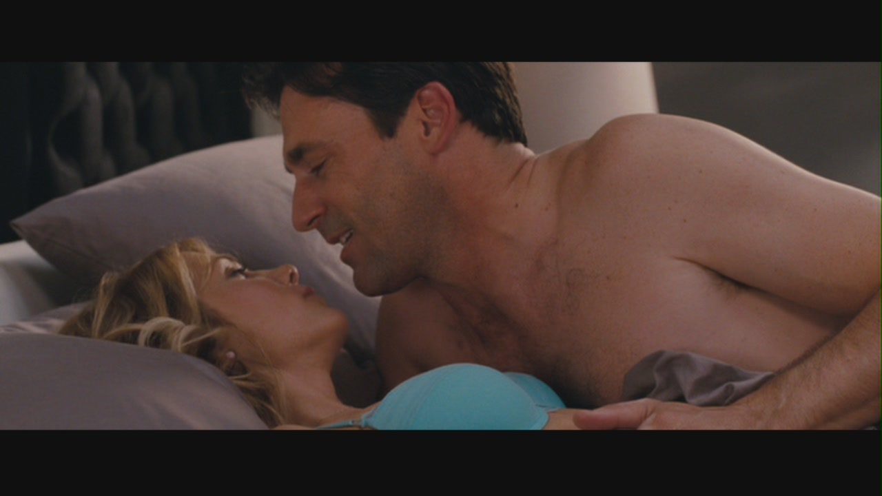 "Jon Hamm Jon Hamm in ""Bridesmaids"""