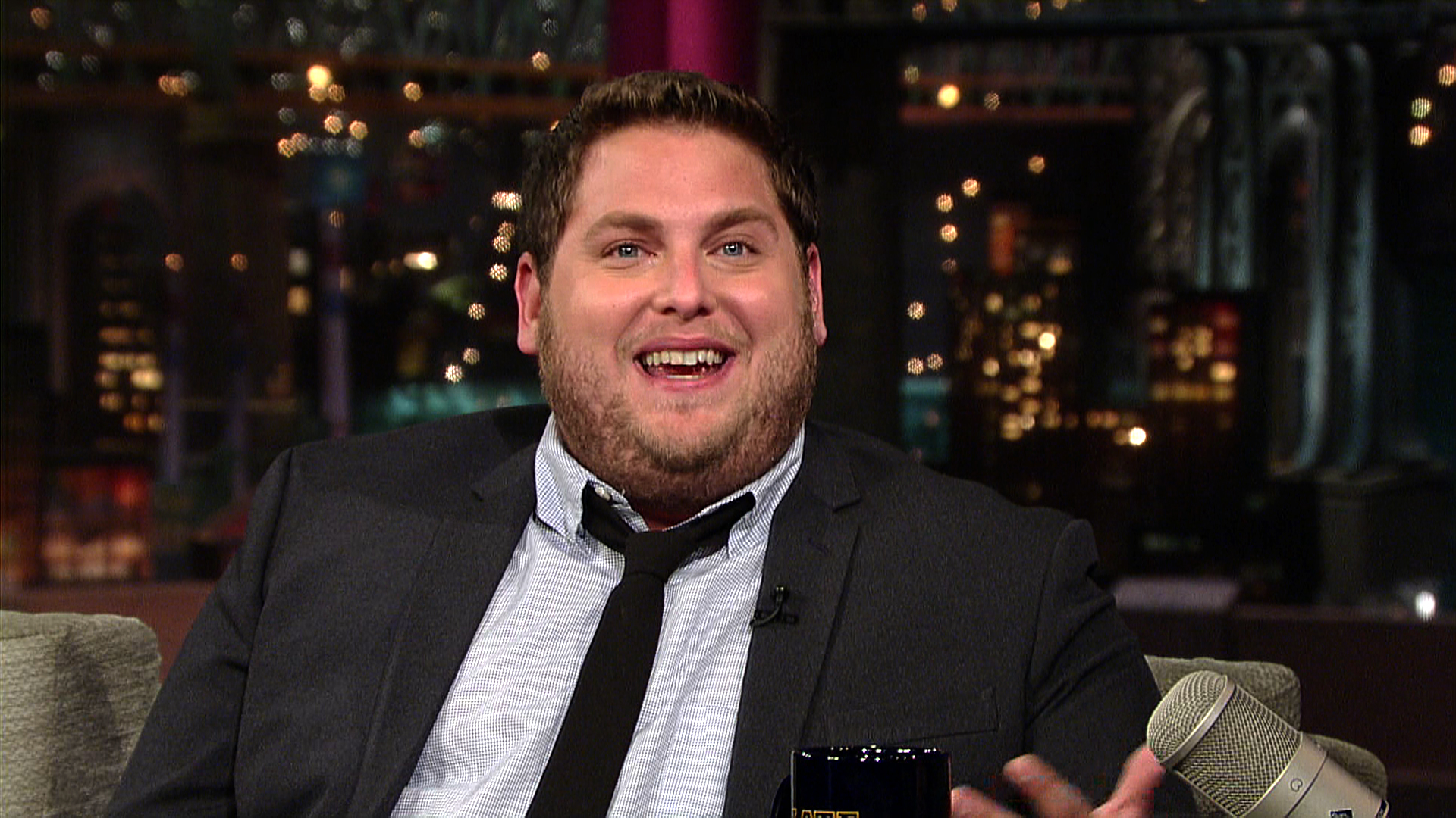 Good for Jonah Hill for rising past his beginnings as the obnoxious, bitingly sarcastic fat kid. He's all set to team up with Mark Wahlberg on an ...