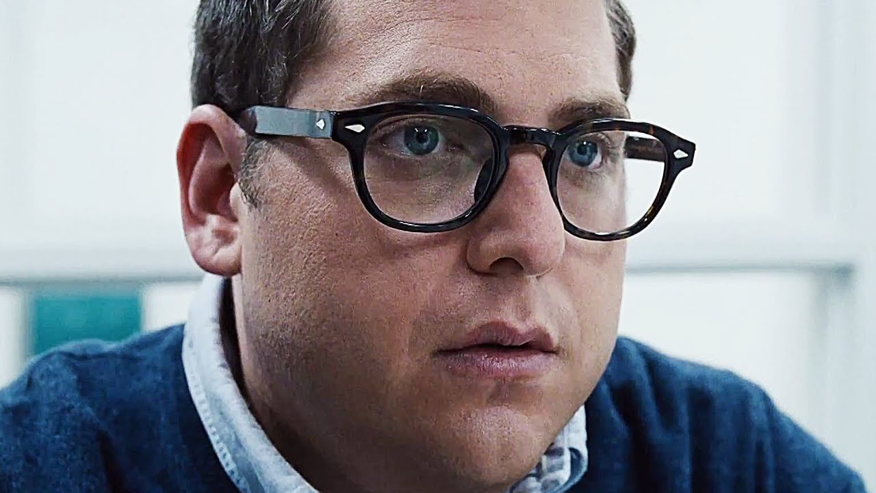 True Story - Official Trailer (2015) Jonah Hill, James Franco Movie [HD]