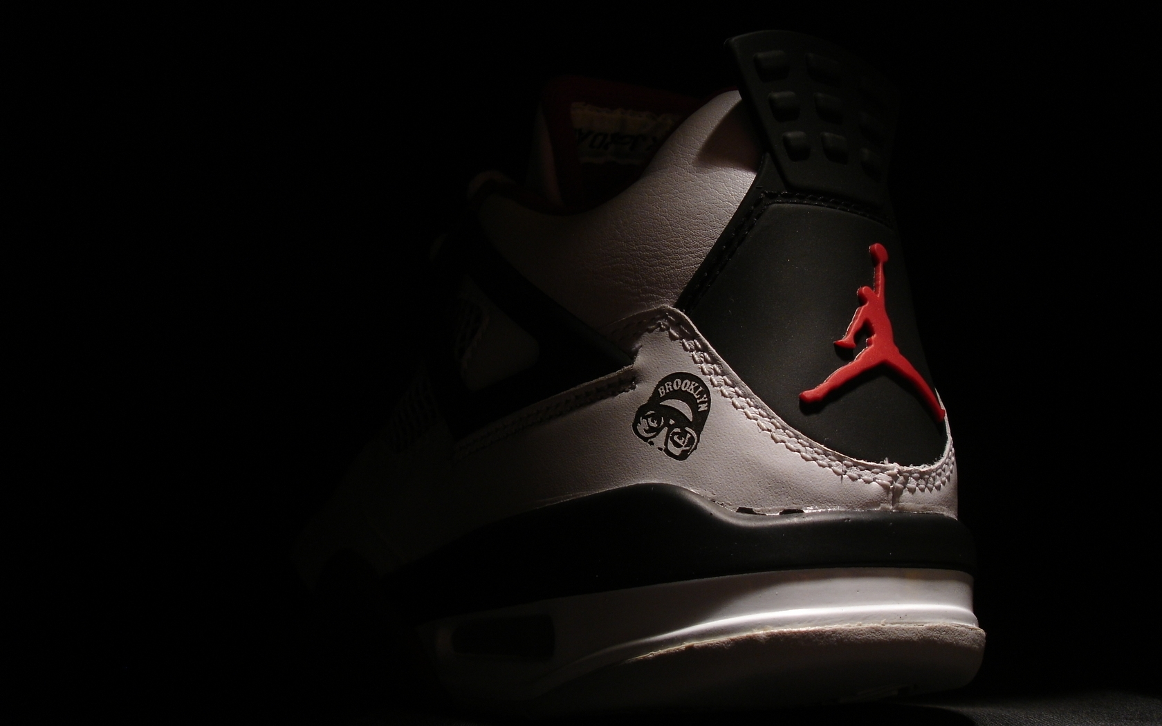 Original Jordan Mars Blackmon Air Shoes Desktop Wallpaper