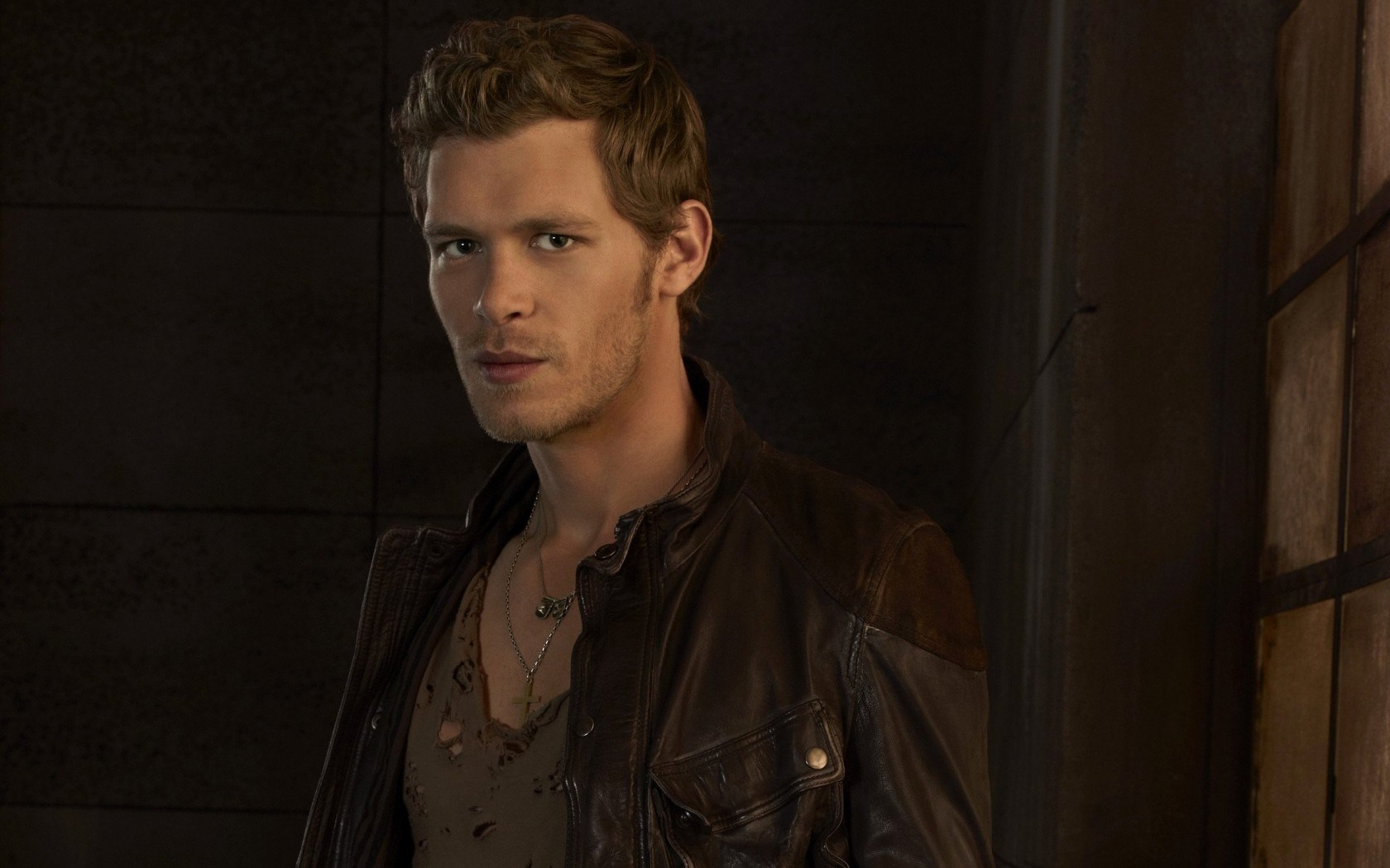 Joseph Morgan Klaus The Vampire Diaries