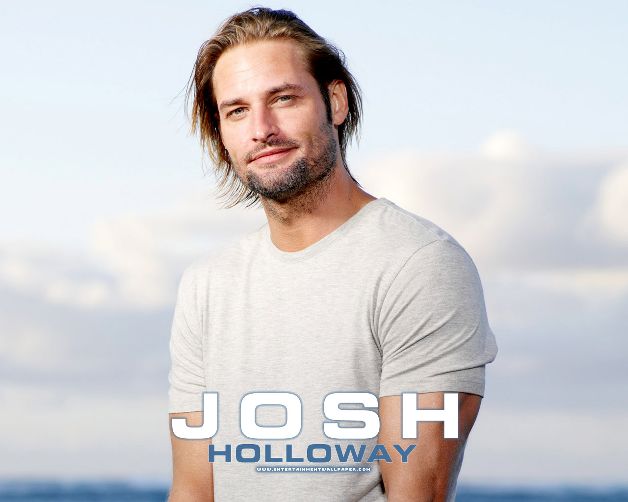 Josh Holloway Wallpaper