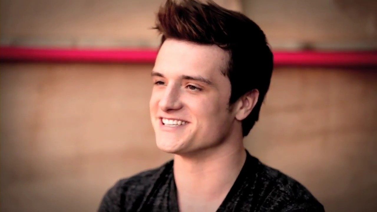 Josh Hutcherson 1280x720 Hartnett Wallpaper