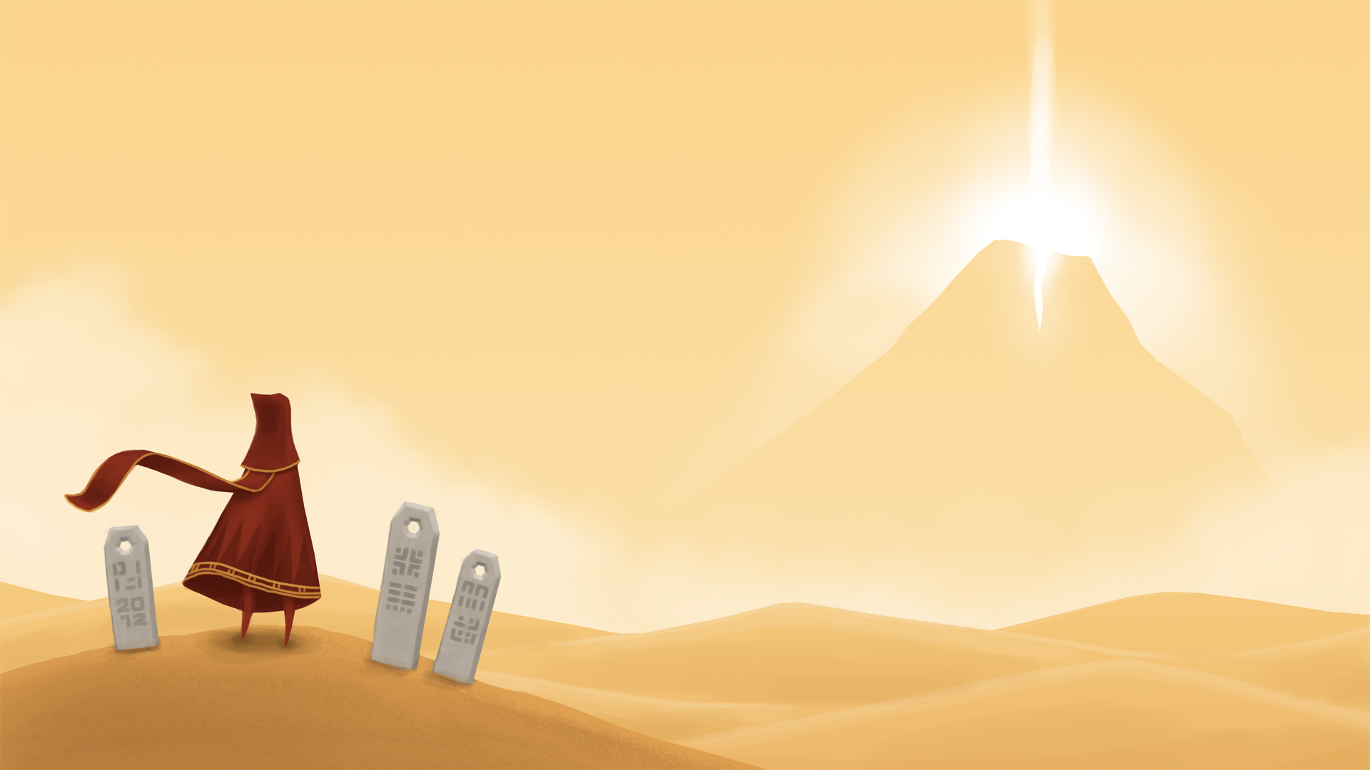 Journey Game