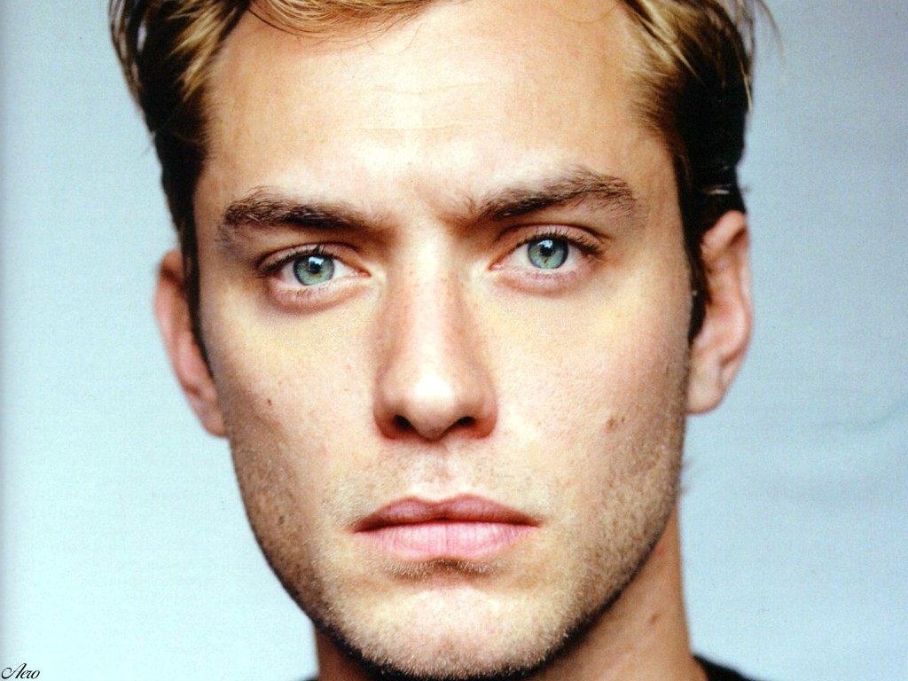 Jude Law Wallpaper HD-3