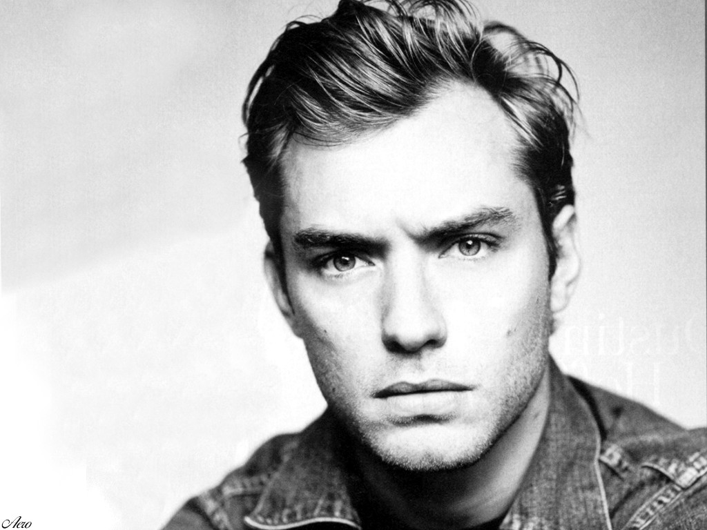 Jude Law HD Wallpapers