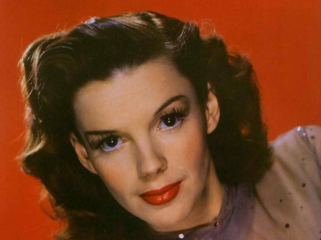 yorkshire_rose Judy Garland