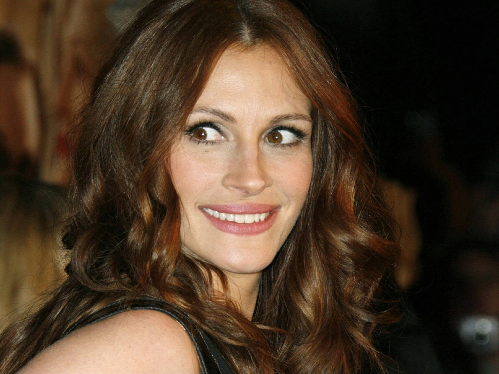 Julia Roberts Wallpaper 1600x1200