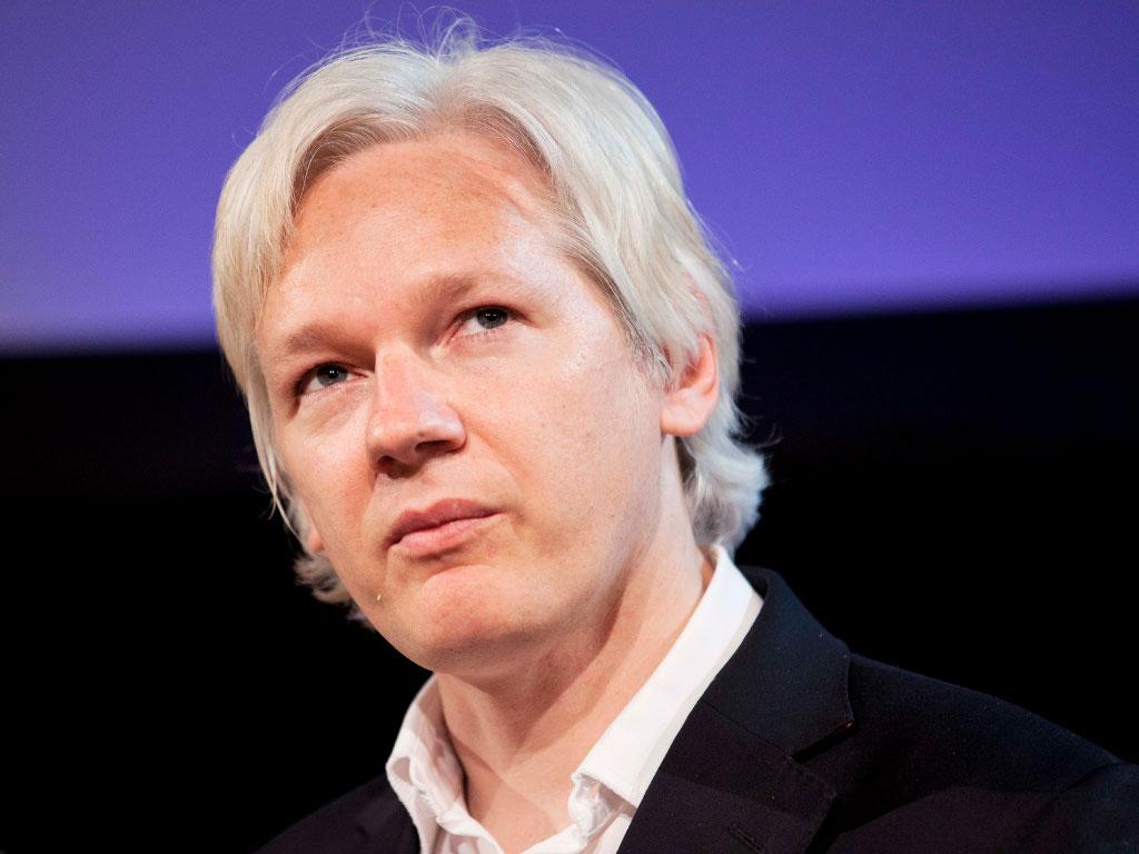 Defending Julian Assange is Defending Democracy