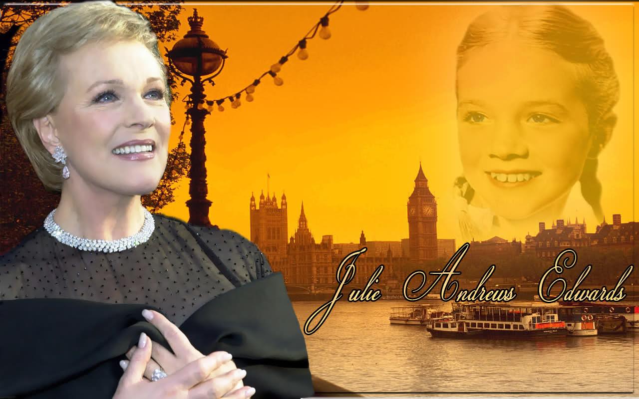 julie - julie-andrews Photo