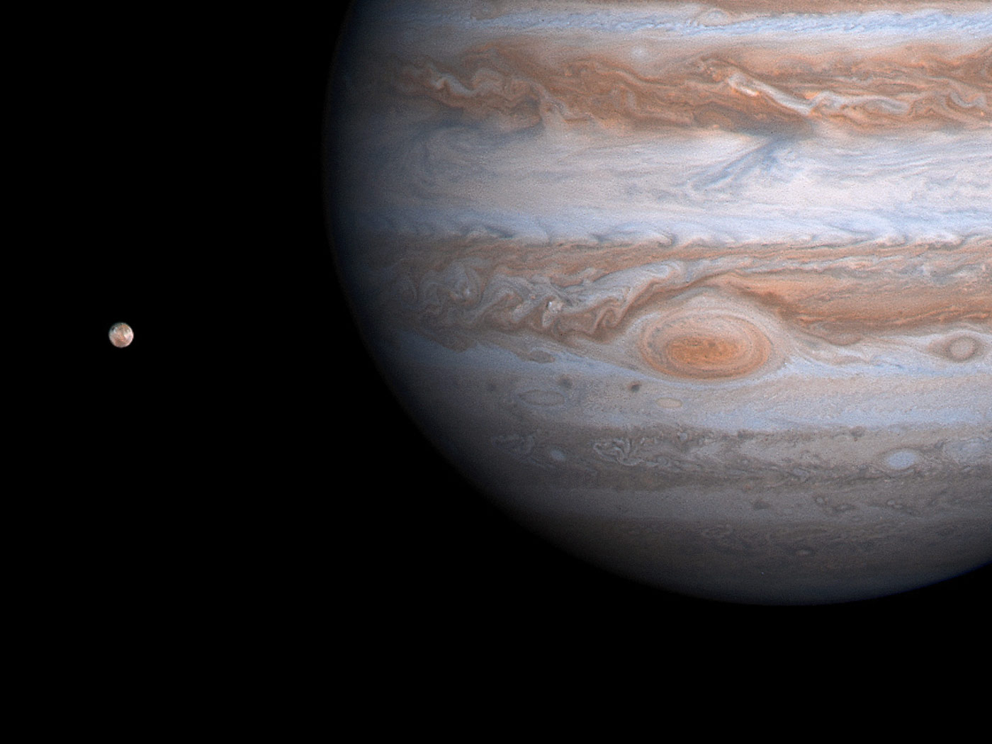 Jupiter; Jupiter Wallpaper; Jupiter Wallpaper ...