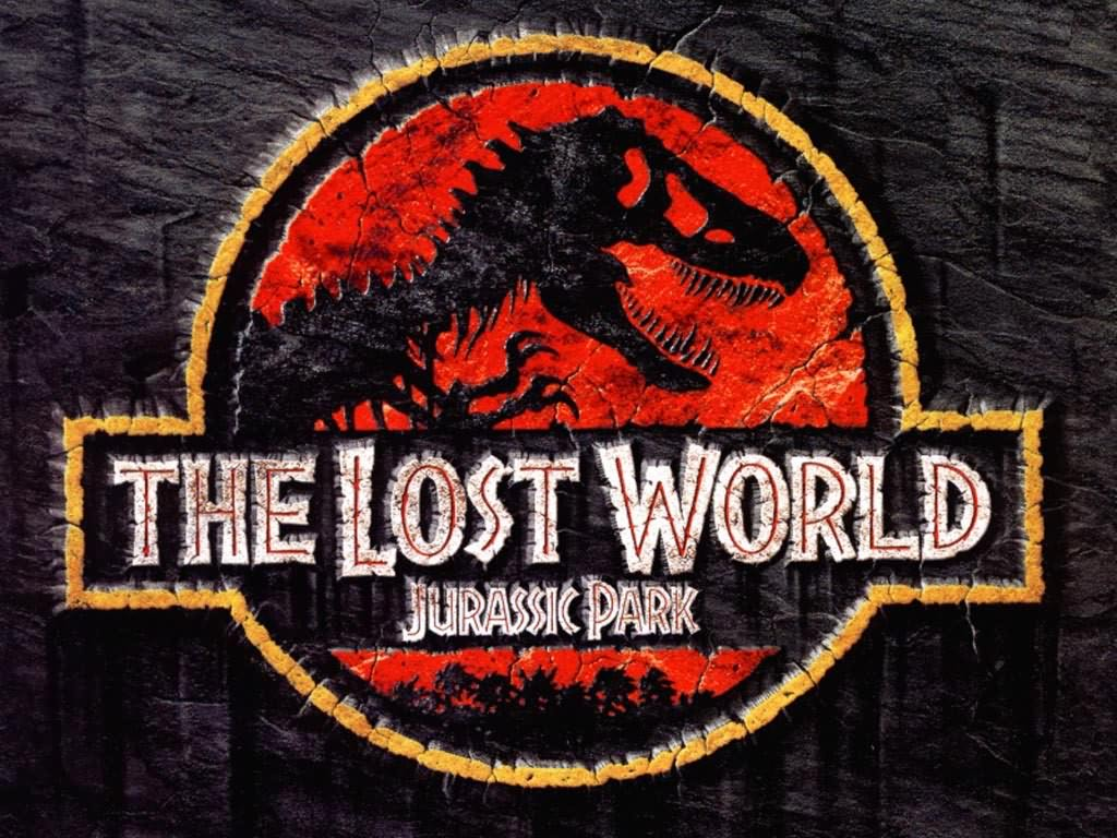 The Lost World: Jurassic Park logo