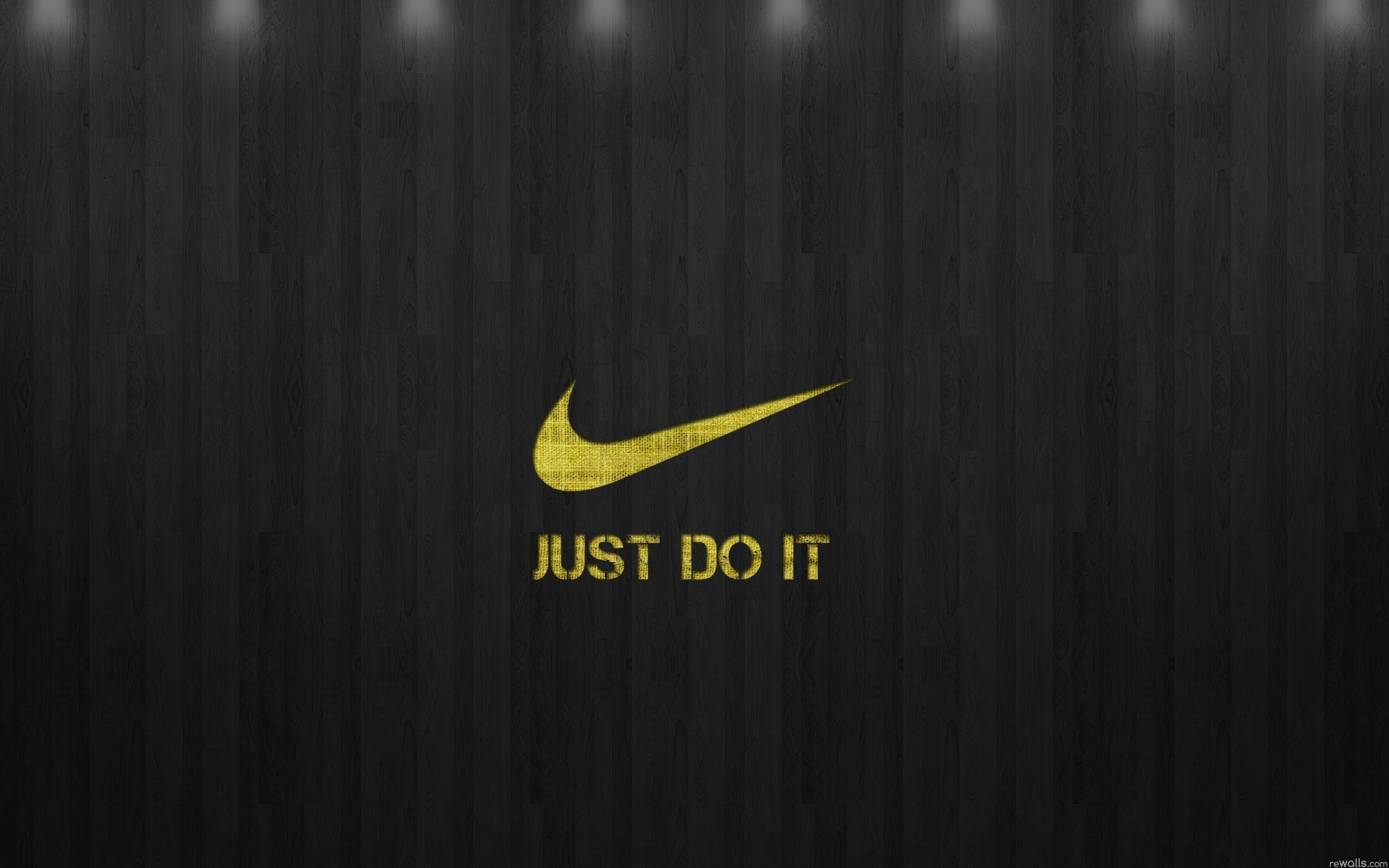 Inspiring Nike Just Do It Wallpaper 2560x1600px