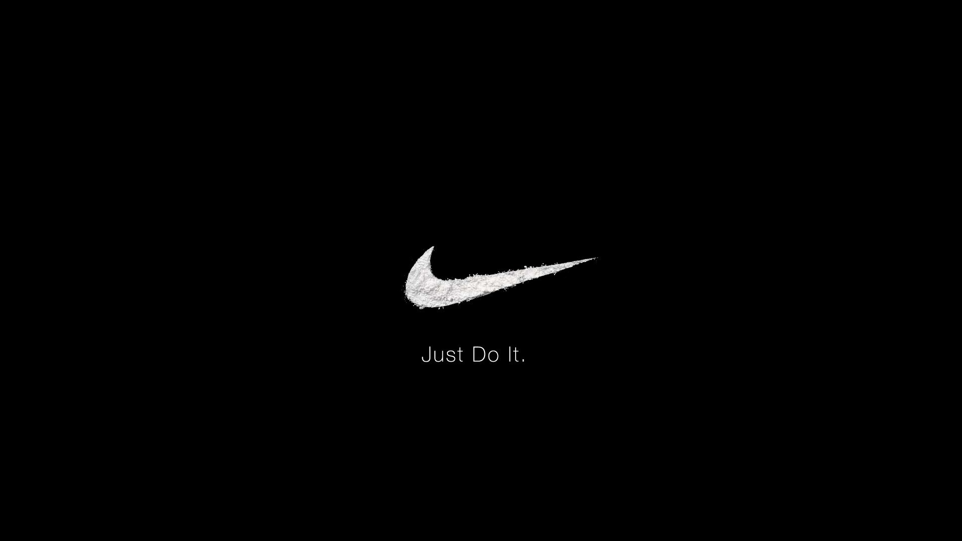 Just Do It Wallpaper