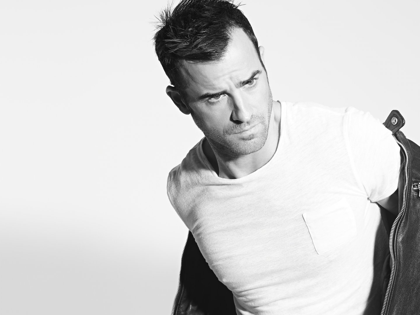 Justin Theroux Does New York City Style ...
