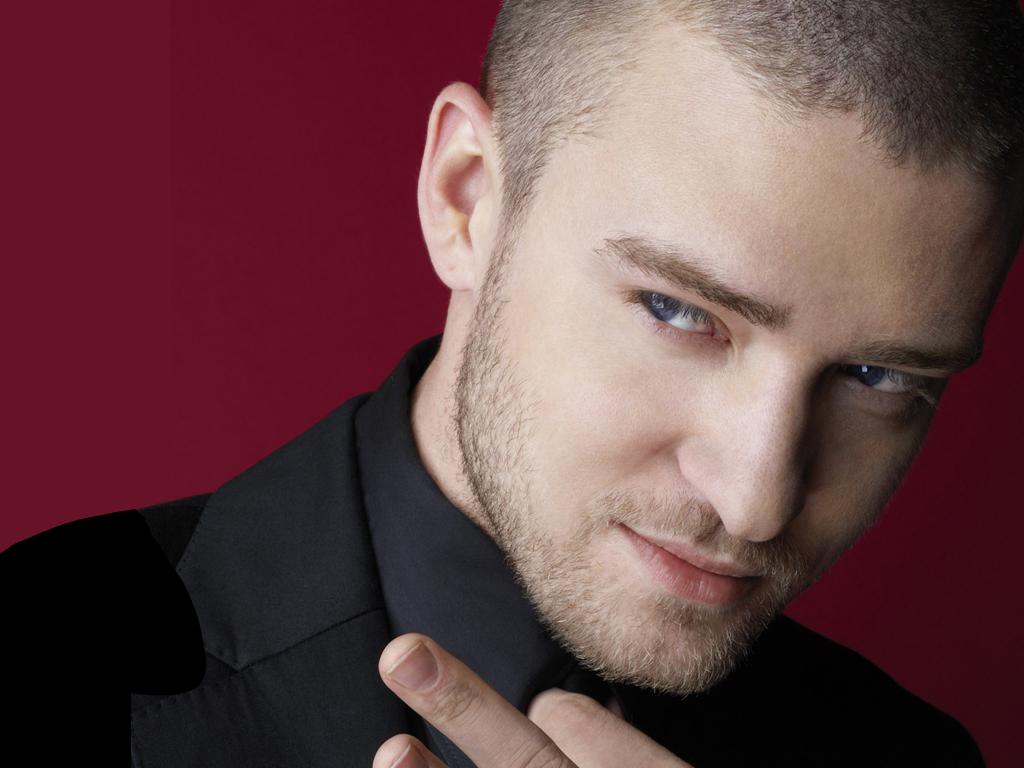 Justin Timberlake HD Desktop Wallpaper