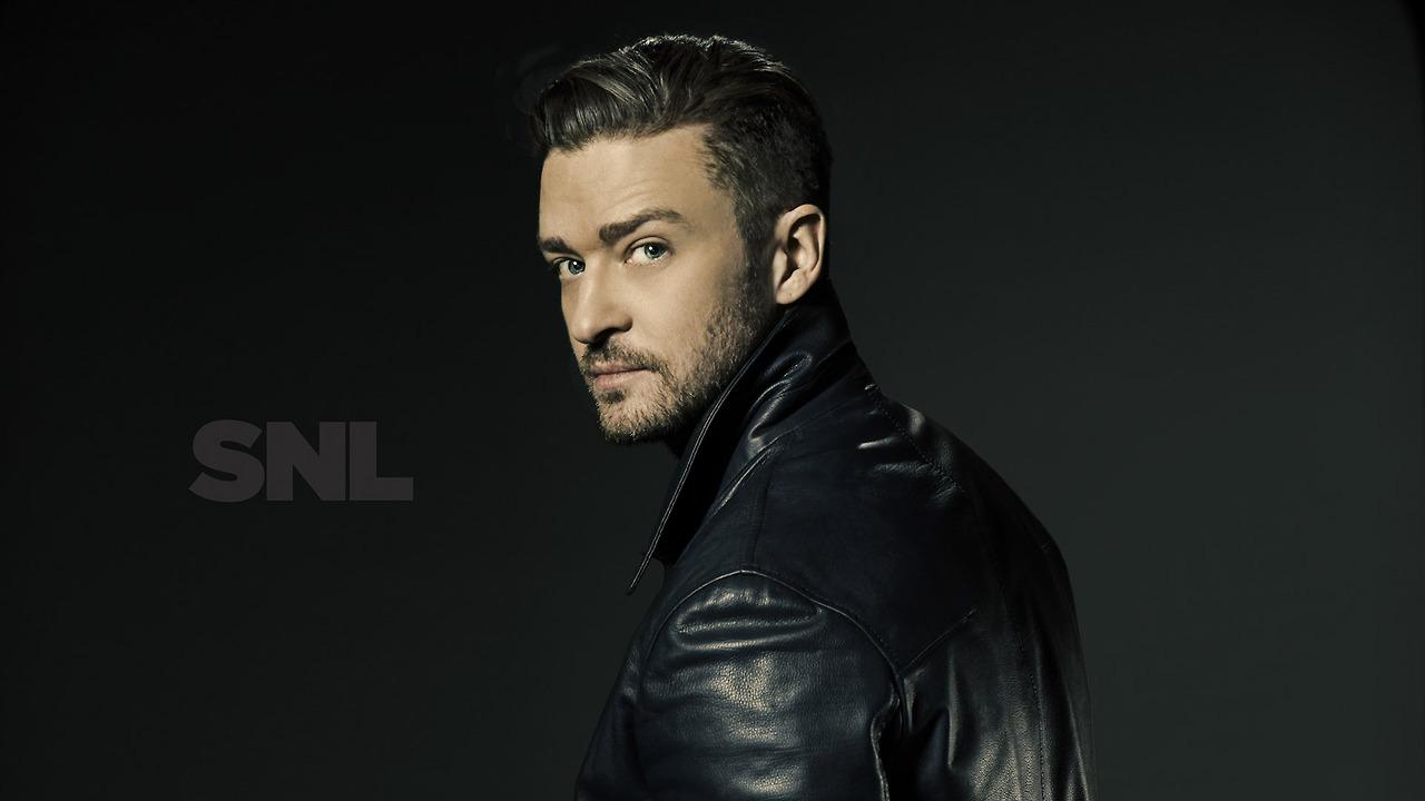 Justin Timberlake Wallpaper