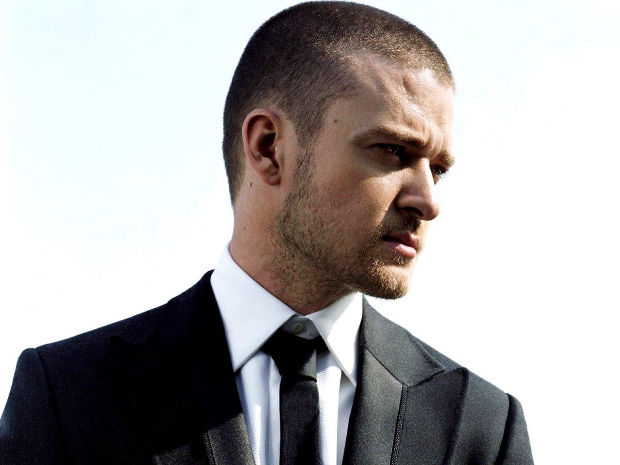 Justin Timberlake wall