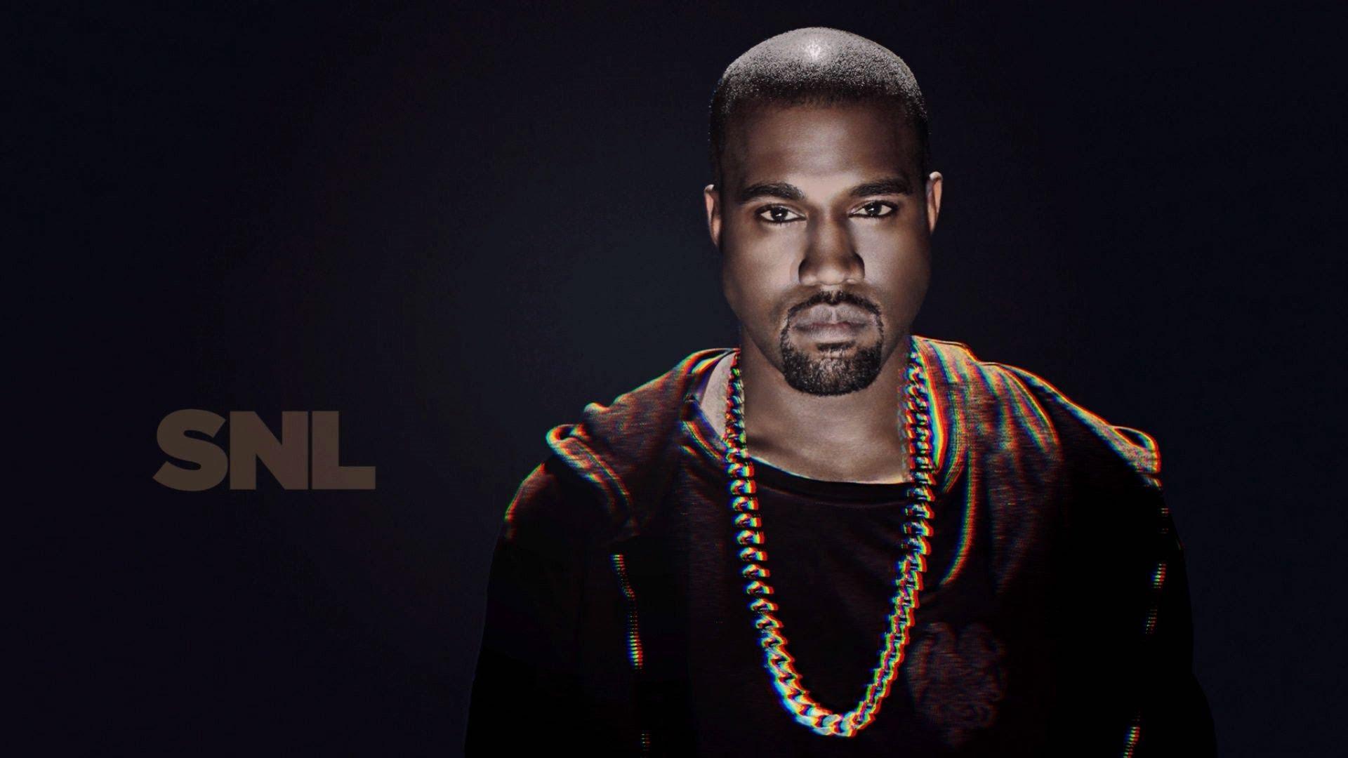 Kanye West - New Slaves (Live on SNL) - Duration: 3 minutes.