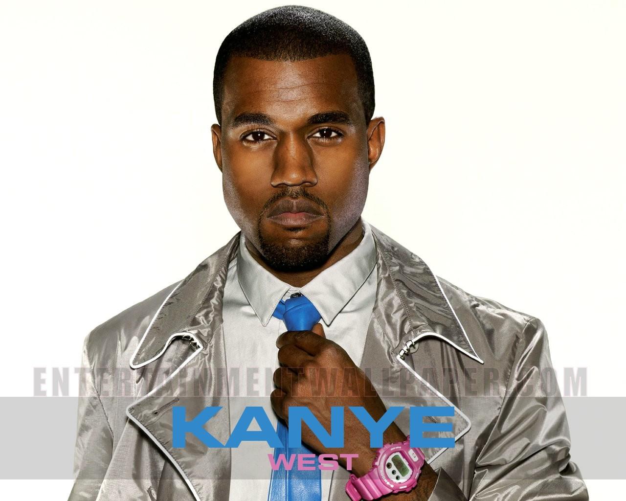 Kanye West Wallpaper 39809