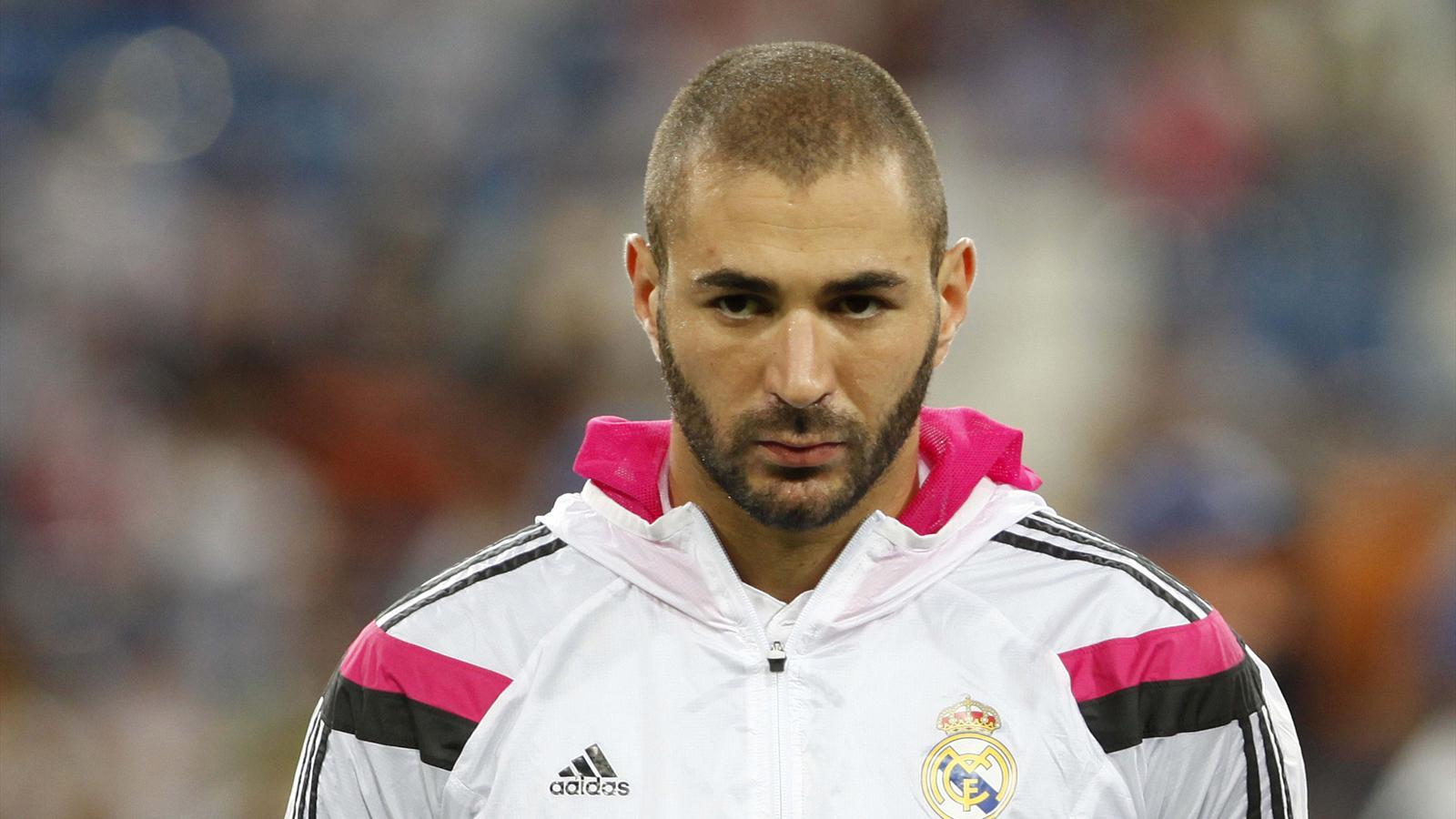 Real Madrid : Pourquoi le public de Santiago-Bernabeu s'en prend-il (encore) à Karim Benzema ? - Ligue des champions 2014-2015 - Football - Eurosport