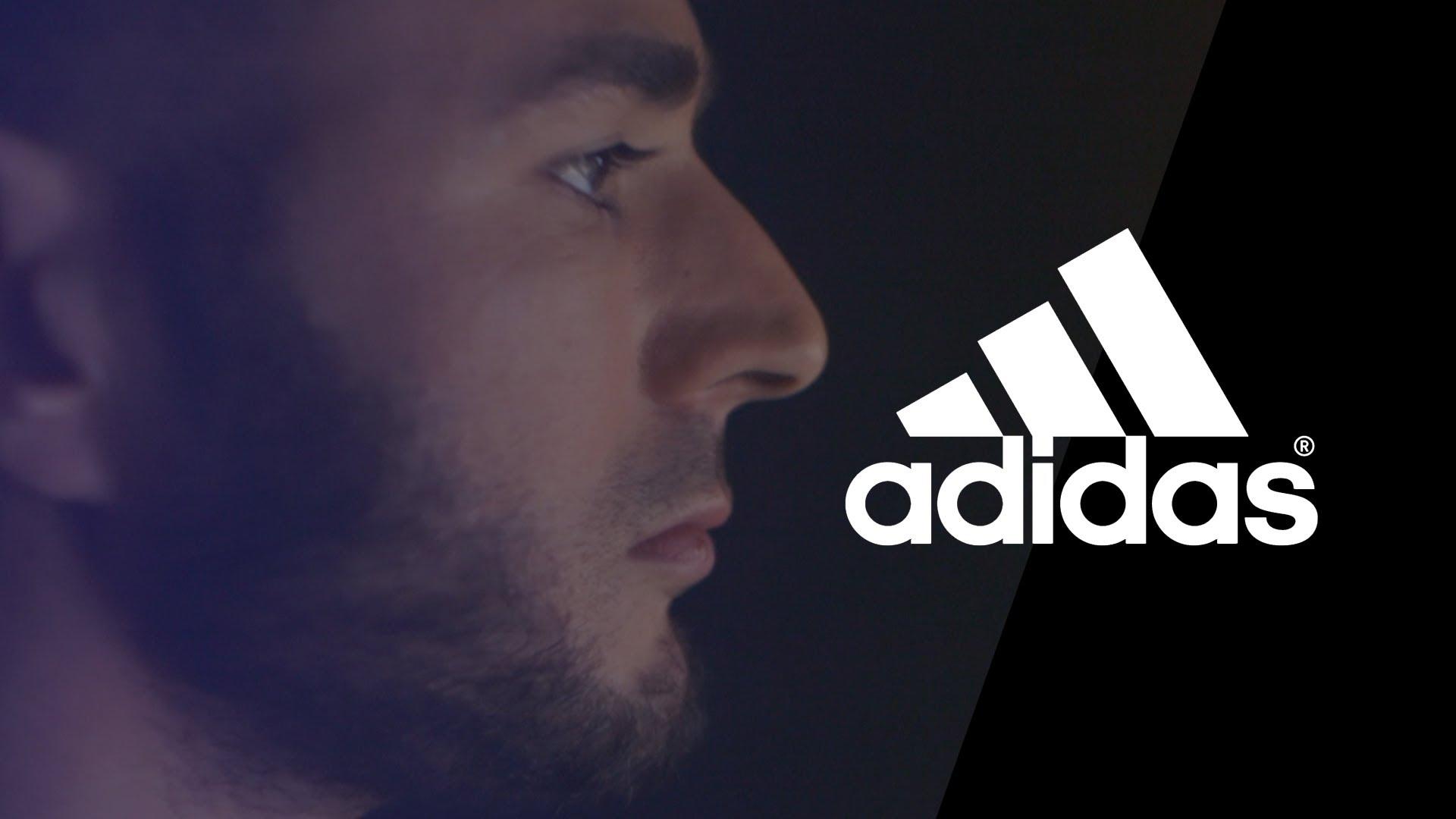 Karim Benzema -- Pressure -- #allin or nothing -- adidas Football