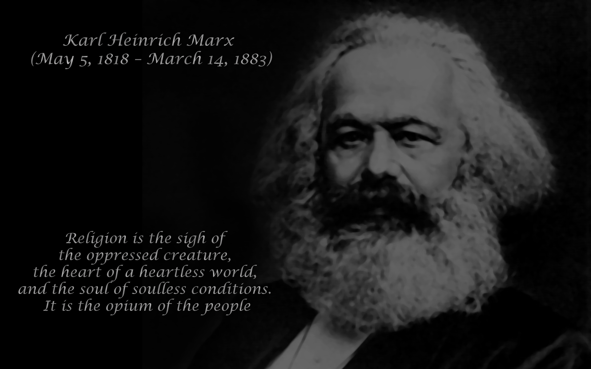 "marxism isnt dead essay 'cultural marxism' if your conclusion isn't biological ""philosophy is dead in the west,"" i remember him telling me."