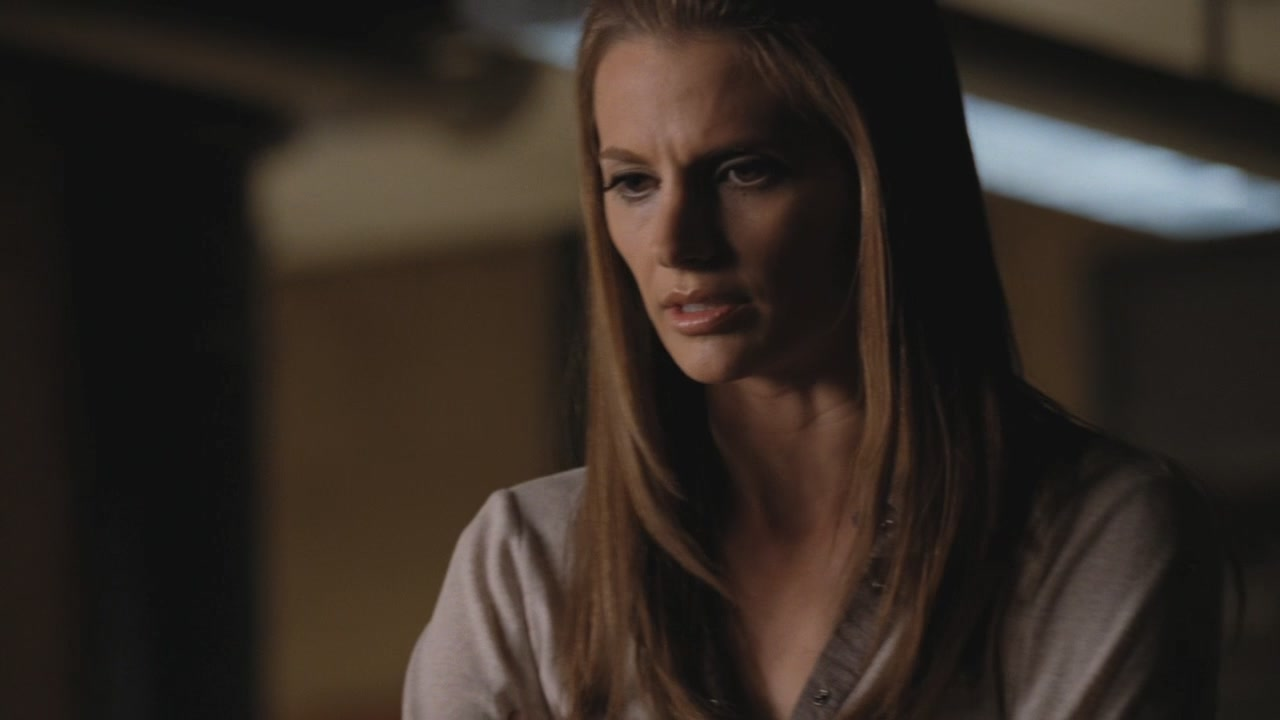 4.01 Rise - kate-beckett Screencap