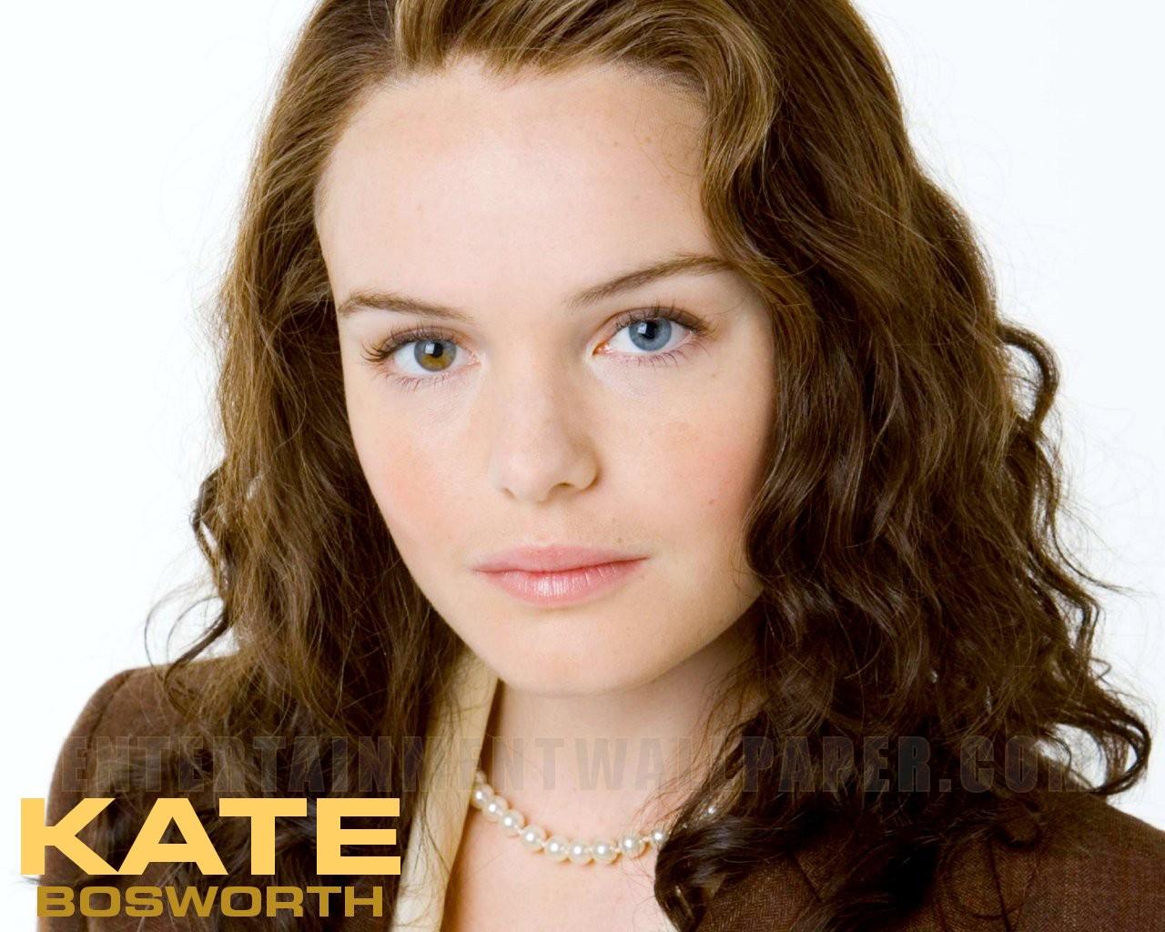 Kate Bosworth .