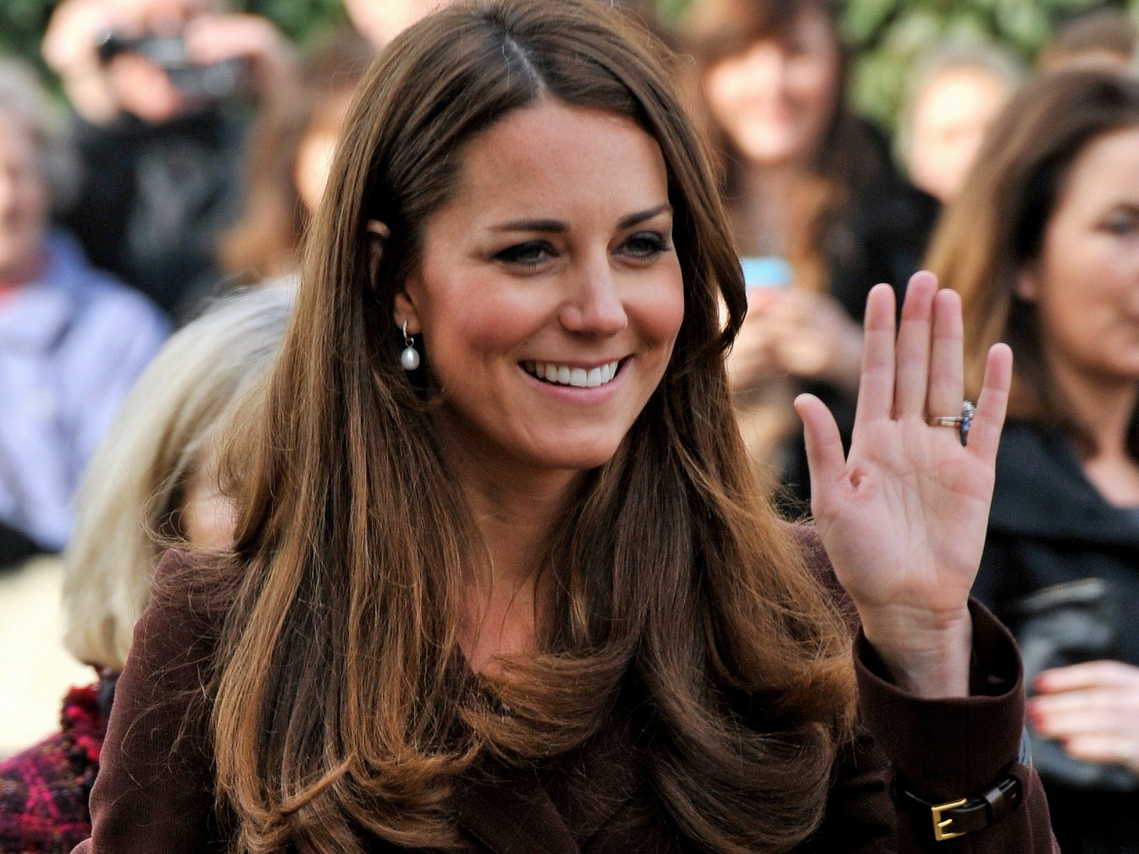 Kate Middleton Wallpaper (6)