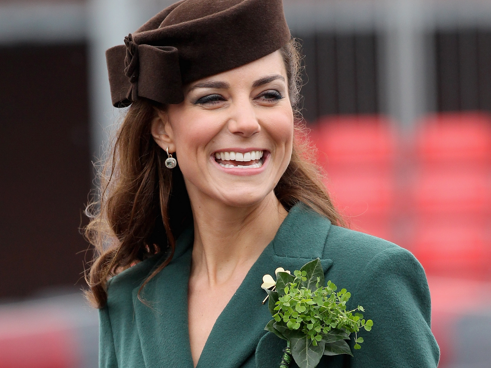 Kate Middleton Style Wallpaper
