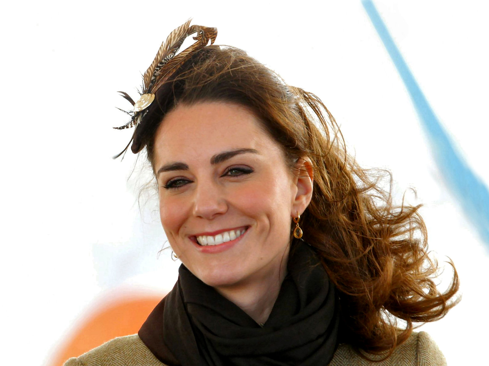 Kate Middleton Beautiful Pictures